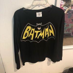 FOREVER 21 • Batman Sweatshirt